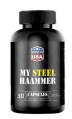 My Steel Haammer – Fai l'amore come un supereroe! Recensioni&Opinioni, Forum, Prezzo
