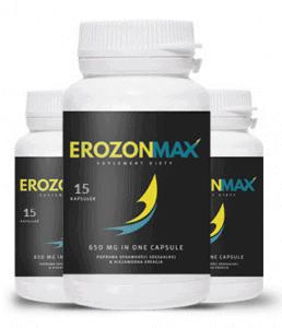 erozon max prezzo