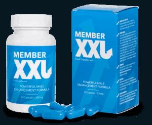 člen xxl cena, oficiální webové stránky